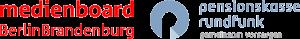 Logos Medienoard , Pensionskasse Rundfunk